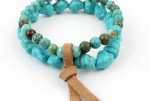 Mandami armbanden / Life is too short to wear boring jewelry!