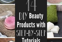 DIY Beauty at home
