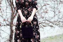 Kleskode: Mørk dress