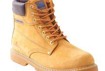 Calzado urban y outdoor / Selección de calzado para ocio y tiempo libre.