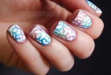 Nails / all things polish and design