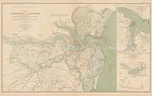 Civil War Antique Maps / Antique maps of Civil War. Here you can find original antique maps of Civil War for sale.