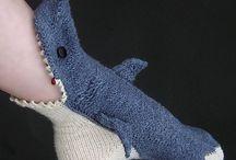 Shark things