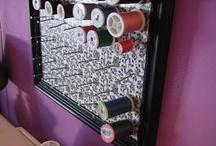 šití, šicí stroj, omůcky kolem