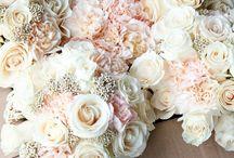 Beautiful flower arrrangements