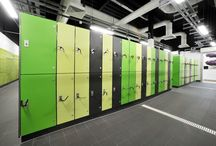 Laminate Lockers / Have a look at our #laminatelockers  #ProspecLimited http://www.prospec.co.uk/