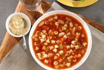 Soup-er Recipes