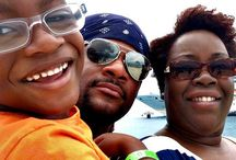 Black Families Travel / The experience of Black families who travel with tips, experiences and photography.