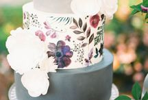 Cake cake Cake / Creative cakes