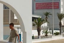 Tunisia 2008 / Tunis, Tunisia