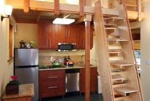 Tiny House / by Nichole Andler