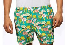 Boxer Shorts for Men - Chumbak Designs / Boxer Shorts for Men in various designs.