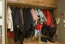 Would Love To Have A Mudroom!