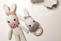 Bystaer.dk / Crochet
