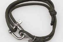 Rope belts