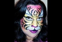 Video to watch / by Sharon's Face and Body Painting