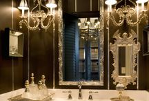 Fabulous bathrooms / by Nad.G☙