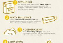 Ways To Clean