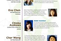 Women in STEM / Women in Science and Tech