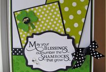 Cards - St. Patrick's Day