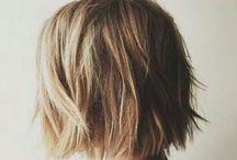 Hair / Hairstyles/Cuts