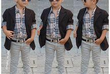 5.5. Одежда для мальчиков