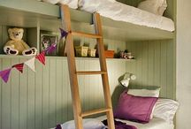 basement ideas / by Carrie Craver