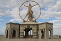 Burning Man / Burning Man Pics