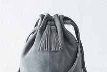 Bag / Vesker