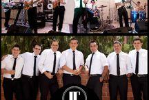 La banda / Guillermo Garcés y su grupo tiene una variedad desde duo hasta octeto. todos mis músicos son profesionales