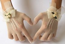 Gloves and accessories
