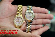 Rolex Watches / Pictures and comparisons of #Rolex watches