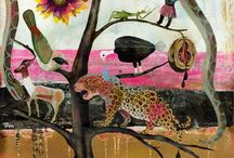 Wild Paintings