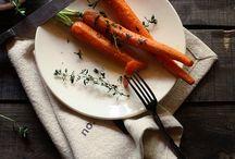 Przepisy - warzywa