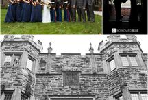 The Castle at Maryvale Weddings