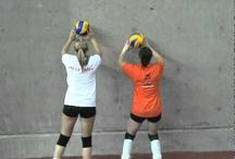 Volleyball / by Megan White