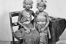 Bali früher