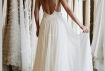 The Dress / by Klarissa Castro