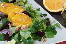 Blog Recipes - Lunch & Dinner
