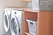 Decoration (Laundry room)