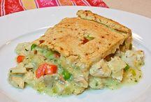 Gluten Free Recipes / by Sam Dawson