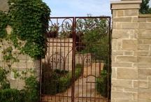 Gorgeous Gates