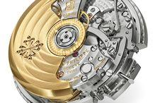 Chronometer Instruments
