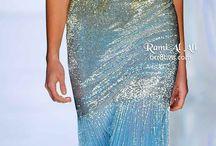Szycie moda suknie