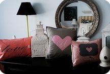 Valentine's Day / I heart Valentine's day! / by Jennifer Streger