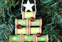 ALBERI DI NATALE / alberi di Natale particolari