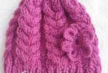 création tricot