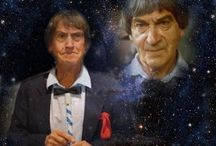 Doctor Who #2 Patrick Troughton Look and Sound-Alike / Doctor Who the most popular time traveling characters ever conceived. Patrick Troughton (The Second Doctor) characterized by Bill Breuer Look and Sound-Alike was perhaps the most beloved of the Doctors. Imagine having this iconic figure presenting your latest project (as if bringing it from the future) but right now! We can have the Doctor time travel to you for your next media campaign and product release.  staff@mirrorimagesco.com or call 323-850-0825 http://mirrorimagesco.com/profile/dr.-who/