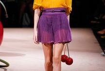 Spring 2015 fashion inspiration