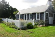 East Orleans Vacation Rentals